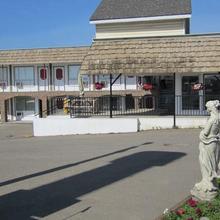 Peace Villa Motel in Dawson Creek
