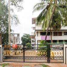 Peaceful 1bhk In Nerul, Candolim, Goa in Pilerne