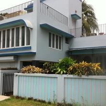 Peaceful Green Corner in Alipore in Nabaghara