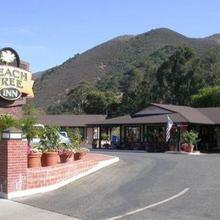 Peach Tree Inn in San Luis Obispo