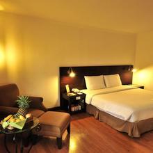 Pearl Garden Hotel in Manila