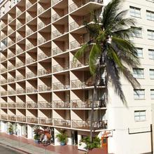 Pearl Hotel Waikiki in Honolulu