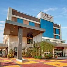 Pearl Of Heaven The Hotel in Sanand
