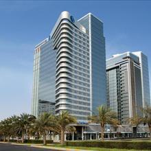 Pearl Rotana Capital Centre in Abu Dhabi