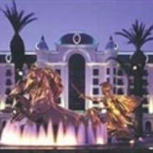 Peermont Metcourt Suites at Emperors Palace in Johannesburg
