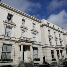 Pembridge Hall in London
