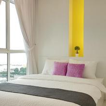Penang Comfort Suite in George Town