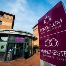 Pendulum Hotel in Manchester
