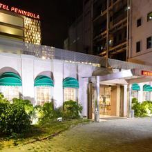 Peninsula Hotel in Jakarta