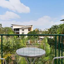Peninsular Apartments in Darwin