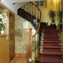 Pensión A Nosa Casa in Santiago De Compostela
