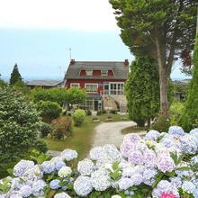 Pensión Casa Elena in Abelleira
