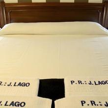 Pensión Residencia J. Lago in O Pindo