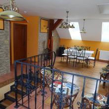 Pension 338 in Mostek