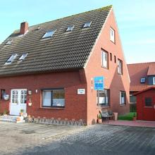 Pension An Der Reling in Langeoog