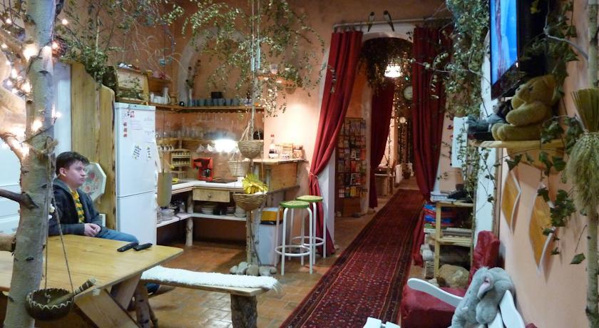 Pension & Hostel Artharmony in Prague