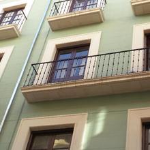 Pension Castil in Granada