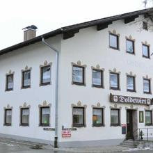 Pension Doldewirt in Schongau