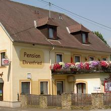 Pension Ehrenfried in Kindberg