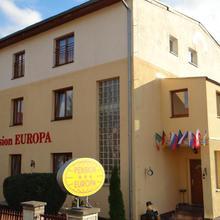 Pension Europa in Prague