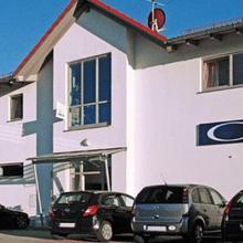 Pension Geno in Altfraunhofen