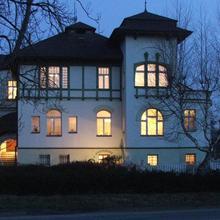 Pension Habermannova Vila in Pivonin