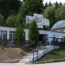 Pension Kapellenstein in Lauter