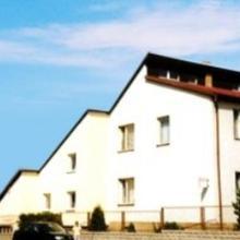Pension Karst Blansko in Podomi