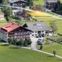 Pension Königshof in Bad Gastein
