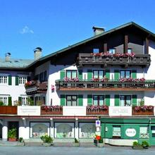 Pension Koch in Kaprun