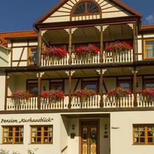 Pension Kurhausblick in Neudorf