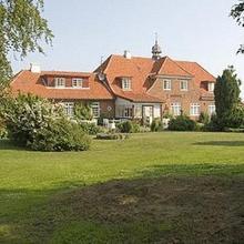 Pension Langebjerg in Badsted