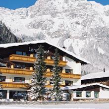 Pension Lehnerhof in Seefeld In Tirol