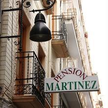 Pension Martinez in Granada