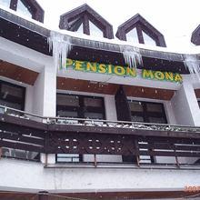 Pension Mona in Tanvald