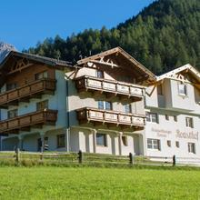 Pension Roasthof in Neustift Im Stubaital