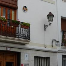 Pension San Vicente in Benisiva