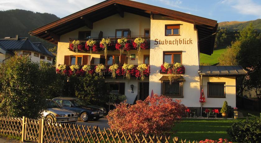 Pension Stubachblick in Lengdorf