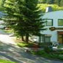 Pension Waldidyll in Grafenroda