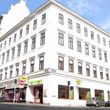 Pension Walzerstadt in Vienna