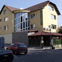 Pension Yellow in Timisoara / Temesvar