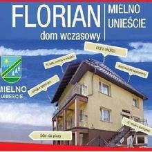 Pensjonat Florian in Mscice