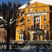 Pensjonat Małopolanka & Spa in Tylicz