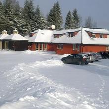 Pensjonat Orle in Tylicz