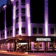 Pentahotel Vienna in Vienna
