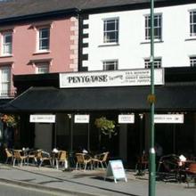 Penygawse Guest House & Tearooms in Llanwrda