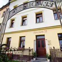 Penzion 33 in Karlovy Vary