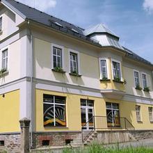 Penzion a relax centrum Andělka in Stare Mesto