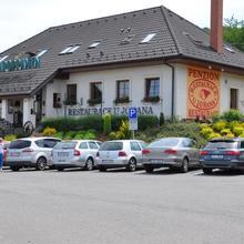 Penzion a Restaurace U Johana in Vylanta