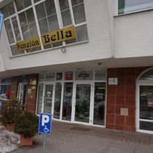 Penzion Bella in Sliac